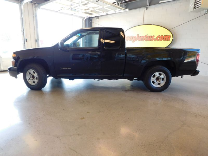 2004 Chevrolet Colorado Z71  city TN  Doug Justus Auto Center Inc  in Airport Motor Mile ( Metro Knoxville ), TN