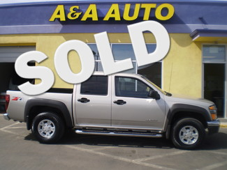 2004 Chevrolet Colorado 1SE LS Z71 Englewood, Colorado