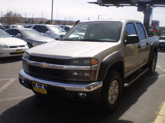 2004 Chevrolet Colorado 1SE LS Z71 Englewood, Colorado 1