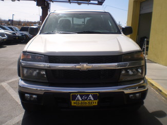 2004 Chevrolet Colorado 1SE LS Z71 Englewood, Colorado 2