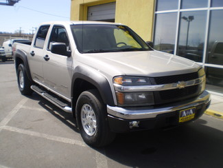 2004 Chevrolet Colorado 1SE LS Z71 Englewood, Colorado 3