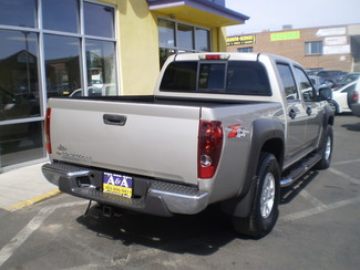 2004 Chevrolet Colorado 1SE LS Z71 Englewood, Colorado 4
