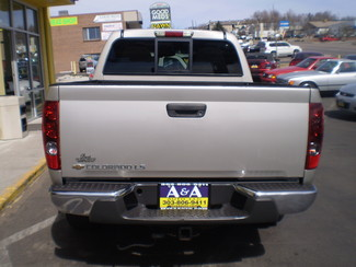 2004 Chevrolet Colorado 1SE LS Z71 Englewood, Colorado 5