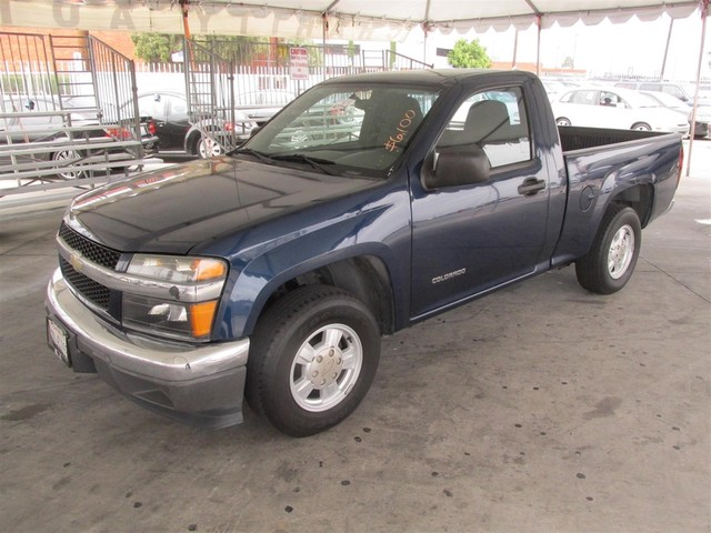 2004 Chevrolet Colorado LS Z85 Please call or e-mail to check availability All of our vehicles
