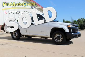 2004 Chevrolet Colorado Z85 | Jackson , MO | First Auto Credit in  MO