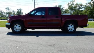 2004 Chevrolet Colorado 1SB LS Z85 Myrtle Beach, SC 1