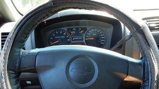 2004 Chevrolet Colorado 1SB LS Z85 Myrtle Beach, SC 15