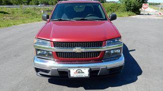 2004 Chevrolet Colorado 1SB LS Z85 Myrtle Beach, SC 7