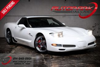 2004 Chevrolet Corvette Z06 w/ Upgrades in Addison TX