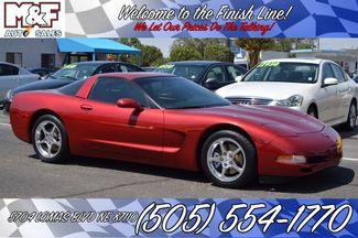 2004 Chevrolet Corvette Base | Albuquerque, New Mexico | M & F Auto Sales-[ 2 ]