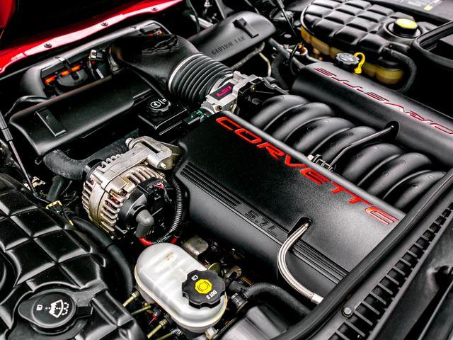 2004 Chevrolet Corvette Burbank, CA 33