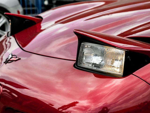 2004 Chevrolet Corvette Burbank, CA 36