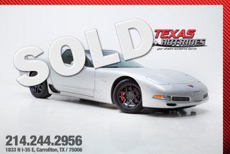 2004 Chevrolet Corvette Z06 | Carrollton, TX | Texas Hot Rides in Carrollton