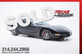 2004 Chevrolet Corvette Z06 With Upgrades | Carrollton, TX | Texas Hot Rides in Carrollton
