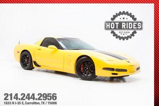 2004 Chevrolet Corvette Z06 With Upgrades | Carrollton, TX | Texas Hot Rides in Carrollton