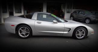2004 Chevy Corvette Coupe Chico, CA 1