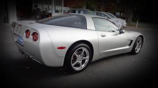 2004 Chevy Corvette Coupe Chico, CA 2