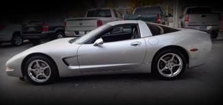 2004 Chevy Corvette Coupe Chico, CA 4