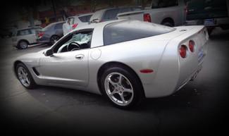 2004 Chevy Corvette Coupe Chico, CA 5