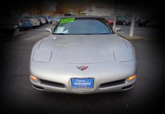 2004 Chevy Corvette Coupe Chico, CA 6