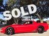 2004 Chevrolet Corvette Z06 Hardtop TSW's, Tasteful Mods/Adds, Only 34k! Dallas, Texas