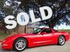 2004 Chevrolet Corvette Coupe HUD, Sports, Auto, Polished Wheels! Dallas, Texas