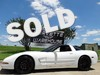 2004 Chevrolet Corvette Coupe HUD, Glass Top, ZR1 Wheels, GORGEOUS! Dallas, Texas
