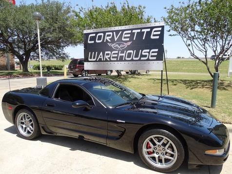2004 Chevrolet Corvette Z06 Hardtop 525HP, Tasteful Mods, Borla 28k! | Dallas, Texas | Corvette Warehouse  in Dallas, Texas
