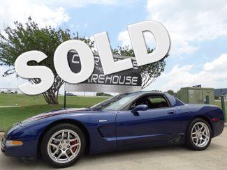2004 Chevrolet Corvette Commemorative Edition Z06 w/ Only 7k! | Dallas, Texas | Corvette Warehouse  in Dallas Texas