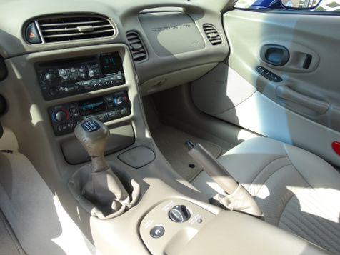 2004 Chevrolet Corvette Coupe Commemorative Edition, Only 26k! | Dallas, Texas | Corvette Warehouse  in Dallas, Texas