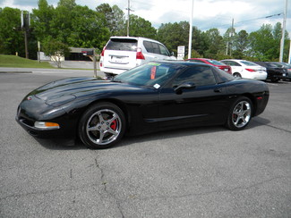 2004 Chevrolet Corvette in dalton, Georgia