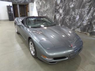 2004 Chevrolet Corvette in , ND