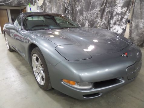 2004 Chevrolet Corvette Convertible in , ND
