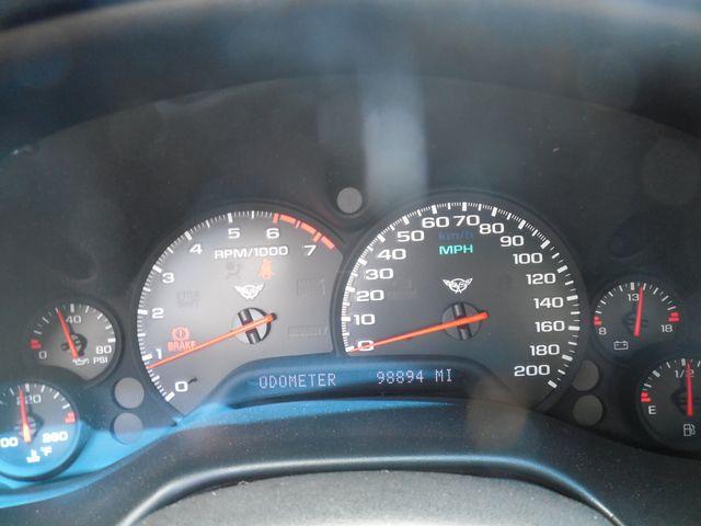 2004 Chevrolet Corvette Leesburg, Virginia 13