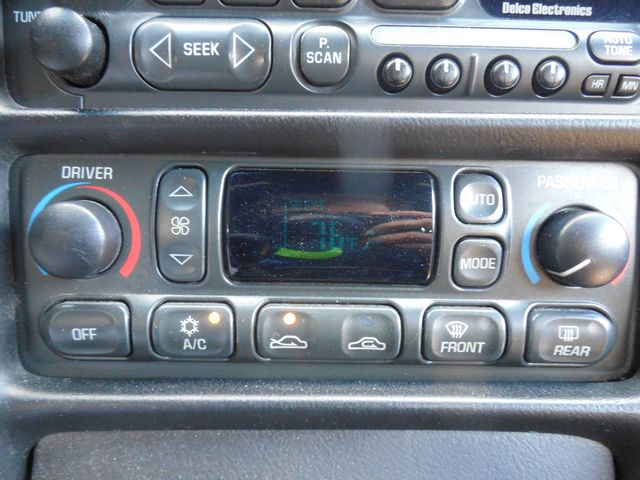 2004 Chevrolet Corvette Leesburg, Virginia 19