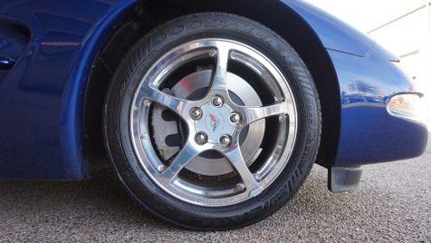 2004 Chevrolet Corvette Commemorative Edition | Lubbock, Texas | Classic Motor Cars in Lubbock, Texas