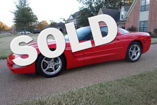 2004 Chevrolet Corvette in Marion Arkansas