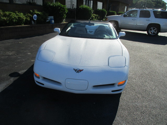 2004 Chevrolet Corvette   city Tennessee  Peck Daniel Auto Sales  in Memphis, Tennessee