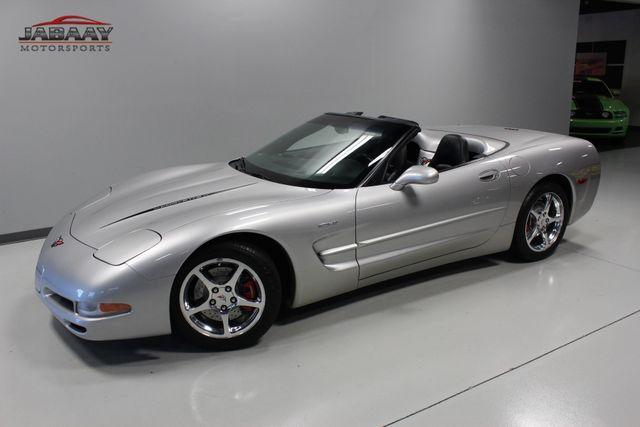 2004 Chevrolet Corvette Merrillville, Indiana 27