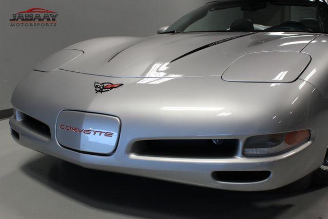 2004 Chevrolet Corvette Merrillville, Indiana 28