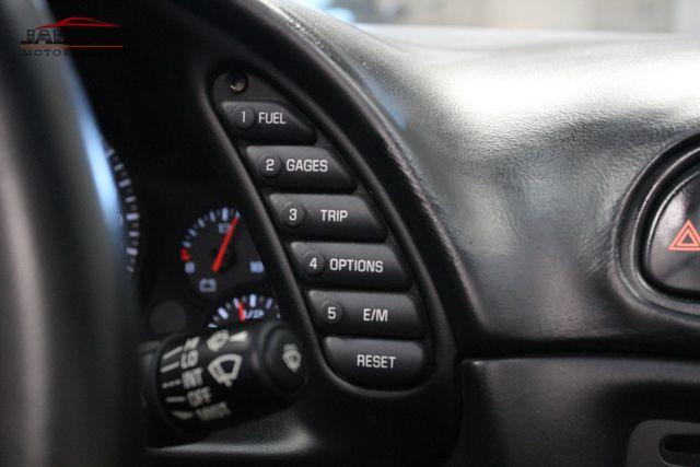 2004 Chevrolet Corvette Merrillville, Indiana 19