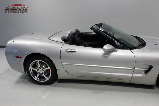 2004 Chevrolet Corvette Merrillville, Indiana 36