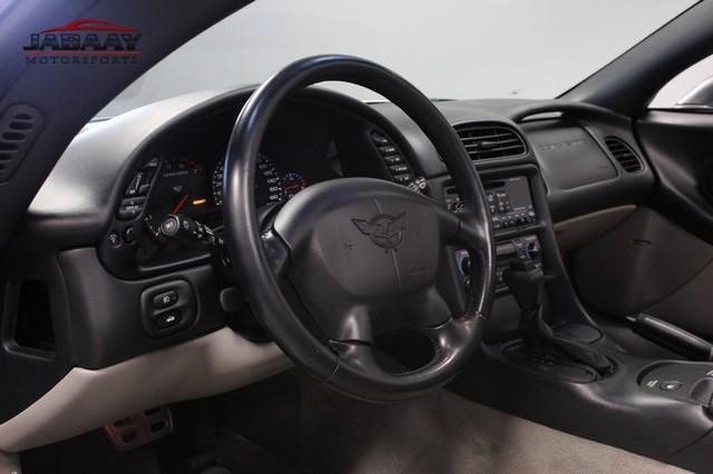 2004 Chevrolet Corvette Merrillville, Indiana 10
