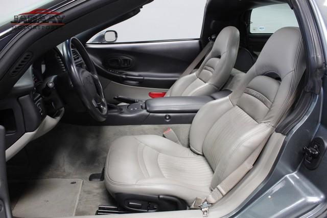 2004 Chevrolet Corvette Merrillville, Indiana 11