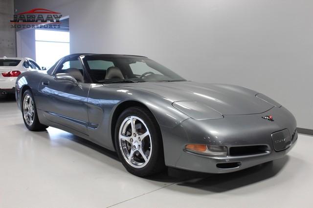 2004 Chevrolet Corvette Merrillville, Indiana 6