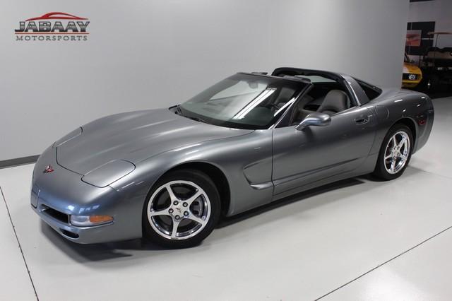 2004 Chevrolet Corvette Merrillville, Indiana 29