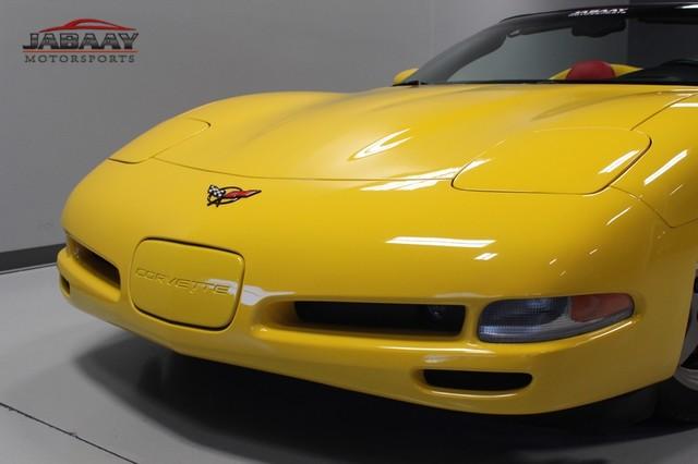 2004 Chevrolet Corvette Merrillville, Indiana 31