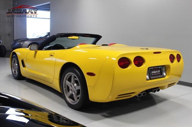 2004 Chevrolet Corvette Merrillville, Indiana 2