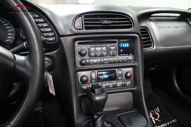 2004 Chevrolet Corvette Merrillville, Indiana 20