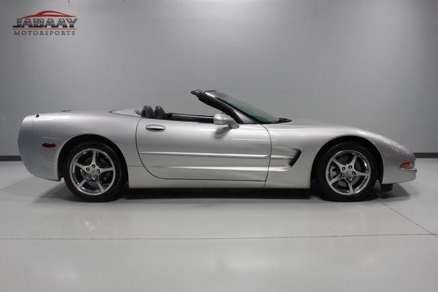 2004 Chevrolet Corvette Merrillville, Indiana 5